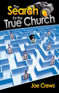The Search For The True Church - English